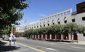 Detenido en Palencia el padrastro de un niño de 10 años por malos tratos