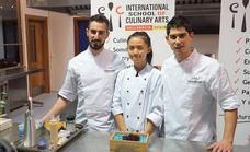 Así se elaboran las mejores tapas de España y del Mundo del certamen de Valladolid 2018
