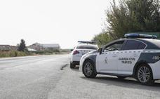 Multa de 2.500 euros y seis puntos del carnet por conducir más de 15 horas en un día