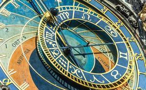 Horóscopo de hoy 8 de noviembre 2018