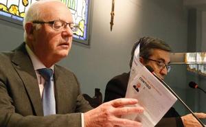 La necesidad de financiación de la Diócesis de Valladolid asciende a 725.000 euros