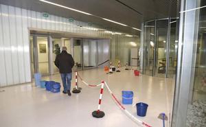 El Ayuntamiento de Palencia reclama al Estado una reparación urgente de la antigua cárcel