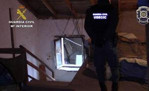 Cae una red que explotaba a trabajadores en la comarca segoviana de Tierra de Pinares