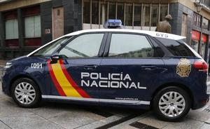 Detenida en Valladolid una joven como presunta autora de un delito de coacciones a través de Internet