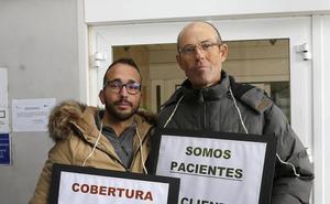 Los enfermos de riñón quieren tratarse en Palencia y evitar los desplazamientos