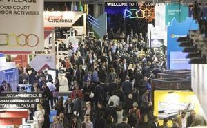 Cellnex presentará en el Smart City Congress 2018 los avances en conectividad