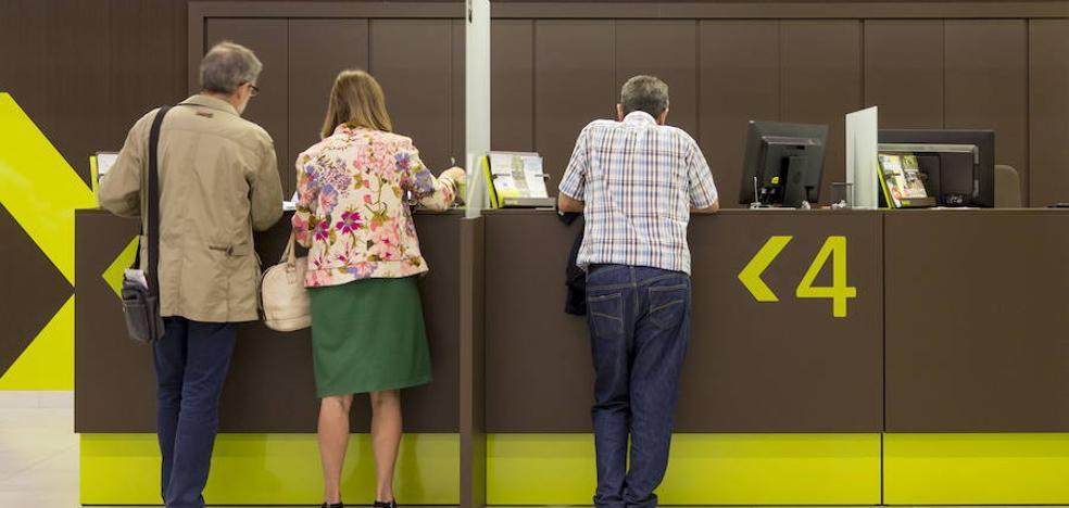 La banca no descarta repercutir el impuesto en las hipotecas que conceda a partir de ahora