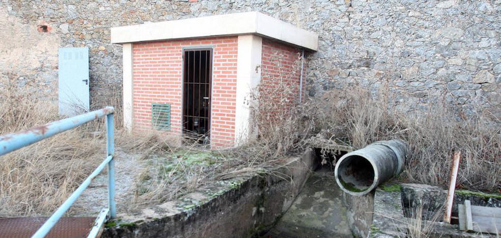 El arreglo del sistema de bombeo de los pozos de Madrona, dañado por un rayo, cuesta 107.000 euros