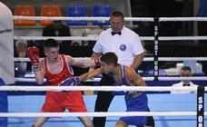 Campeonato de la Unión Europea de Boxeo en Valladolid