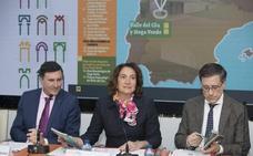 Siega Verde, Altamira y Lascaux se unen en una ruta de yacimientos rupestres