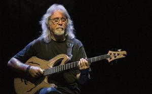 El bajista Carles Benavent abre el V Jazz Palencia Festival
