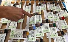 La Lotería Nacional deja 300.000 euros en Pedrajas de San Esteban