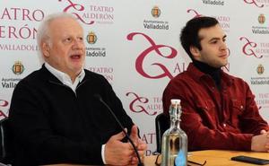 Echanove alaba Valladolid y califica de «miserables» los sueldos del teatro público