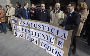 Escaramuzas por la independencia judicial