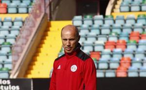 El Salamanca CF UDS quiere consolidar su mejoría ante el Atlético B