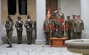 La Academia intensificará la formación en combate con Infantería y Caballería