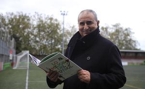 «El fútbol puede transmitir grandes valores»