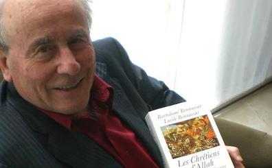 Muere Bartolomé Bennassar, el historiador francés que mejor describió Valladolid