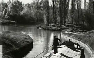 El documental 'El canal de Castilla', de 1931, será el primero declarado BIC en España