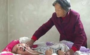Un hombre despierta del coma tras doce años bajo los cuidados de su madre