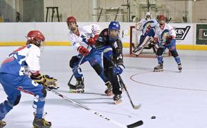 El CPLV hockey línea regresa a Canterac para medirse al Jujol