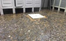 Una inundación de heces obliga a suspender las vacunas y extracciones en un ambulatorio de Castellón