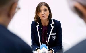La ministra de Industria presentará la candidatura de López a la Alcaldía de Medina