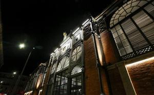 El Pleno aprueba la apertura de 'gastrobares' en el Mercado Central
