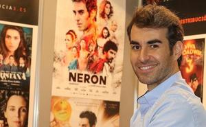 «Creo que el papel de Nerón supondrá un antes y un después en mi carrera»