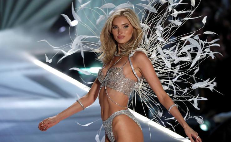 El desfile de Victoria's Secret en Nueva York