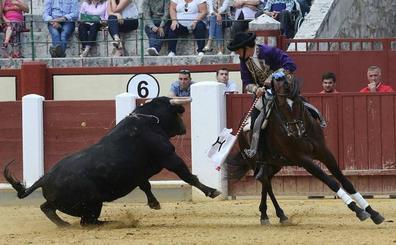 Declarado desierto el trofeo al mejor toro de la Feria de Valladolid