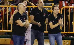 El CB Tormes inicia en Ávila su particular 'Tourmalet' con tres partidos en 8 días