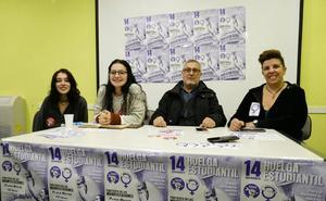 El Sindicato de Estudiantes convoca una huelga el 14 de noviembre por la educación sexual inclusiva