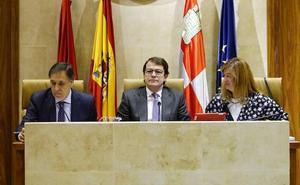 Mañueco dejará la alcaldía cuando sea «incompatible» con la candidatura a presidir la Junta