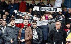 El Burgos envía un total de 270 localidades a Unionistas para el próximo domingo
