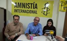 Amnistía inicia una campaña contra la violencia de género