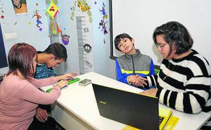 Aspace amplía su espacio en Palencia