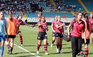 Reconocimiento para el Rítmica Salamanca y el Salamanca Fútbol Femenino por su contribución a la promoción del deporte femenino