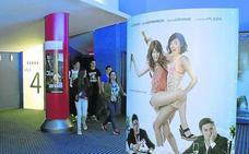 Los gestores de los cines confían en remontar tras perder 6.900 espectadores en un año