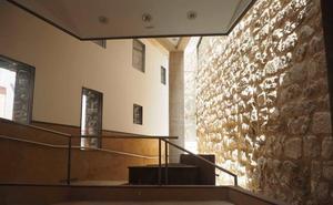 La restauración de la muralla del Postigo de Almazán, Premio AR&PA
