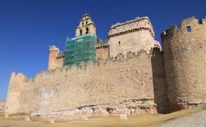 El castillo de Turégano indaga sobre sus orígenes
