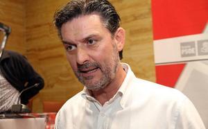 José Luis Vázquez se queda sin opción de convertirse en senador autonómico