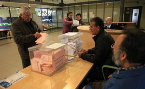 El ascensor entre la calle Gascos y Vía Roma vence en la votación del primer presupuesto participativo