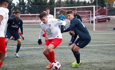 Santa Marta de Tormes 0 - 3 Real Madrid