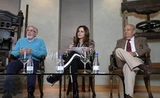«Castilla y León ha mejorado en estos 35 años con lealtad al Estado de derecho»