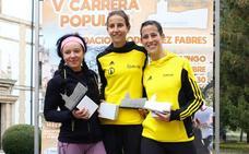 V Carrera Popular de la Fundación Vicente Rodríguez Fabrés