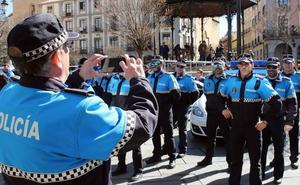 ¿Sabes los requisitos para optar a las seis plazas de Policía Local de Segovia?
