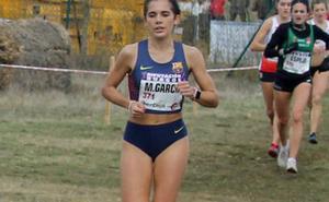 Marta García termina segunda sub 23 y sueña con el Europeo