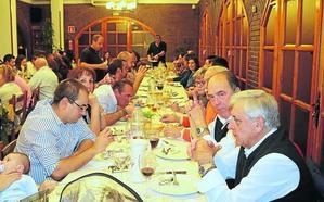 Apuesta por la gastronomía local en Baltanás