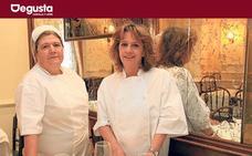 Cocineras de oficio